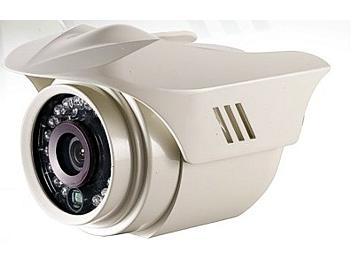 HME HM-V3H IR Color CCTV Camera 480TVL 8mm Lens PAL
