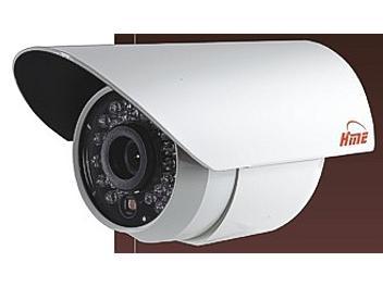 HME HM-25 IR Color CCTV Camera 420TVL 8mm Lens NTSC