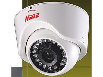 HME HM-528 IR Color CCTV Camera 420TVL 12mm Lens NTSC