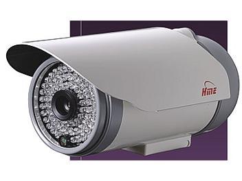 HME HM-S45H IR Color CCTV Camera 480TVL 8mm Lens NTSC