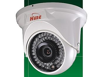 HME HM-DZ50HQ IR Color CCTV Camera 540TVL 9-22mm Zoom Lens PAL