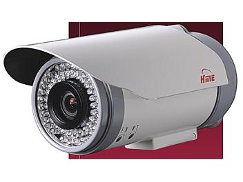 HME HM-Z60EX IR Color CCTV Camera 420TVL 4-9mm Zoom Lens PAL