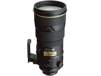 Nikon 300mm F2.8D II ED Nikkor Lens