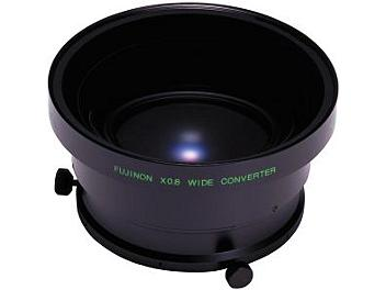 Fujinon WCV-H85 Wide Conversion Lens