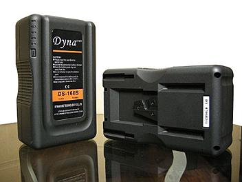 Dynacore DS-160S Lithium ion Battery 160Wh