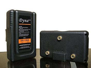 Dynacore DS-130A Lithium ion Battery 130Wh
