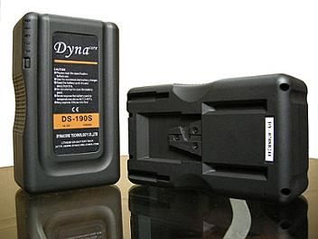 Dynacore DS-190S Lithium ion Battery 190Wh