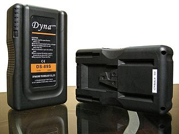Dynacore DS-89S Lithium ion Battery 89Wh