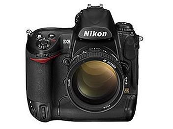Nikon D3 DSLR Camera Body (Special)