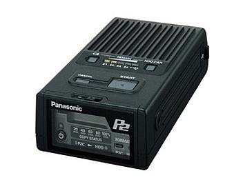 Panasonic AJ-PCS060G Portable Hard Drive Storage Device