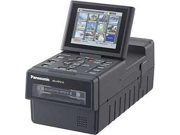 Panasonic AG-HPG10 Portable P2 Recorder