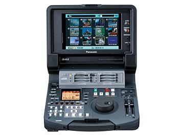 Panasonic AJ-HPM110 Portable Recorder
