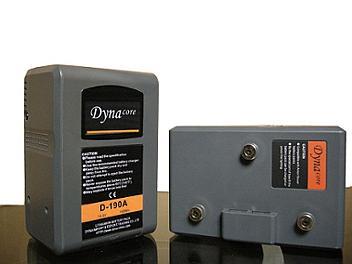 Dynacore D-190A Lithium ion Battery 190Wh