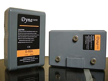 Dynacore D-95A Lithium ion Battery 95Wh