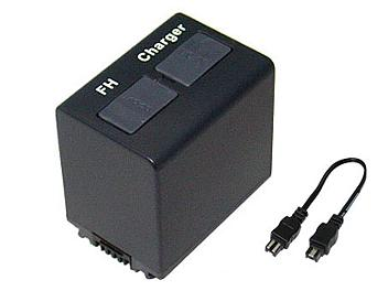 Sony NP-FH60 Lithium ion Battery