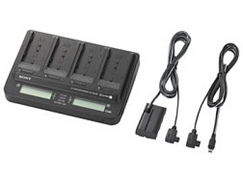 Sony AC-VQL1BP 4-channel Charger