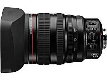 Canon 6x Zoom XL 3.4-20.4mm HD Lens