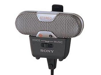 Sony ECM-719 Stereo Electret Condenser Microphone