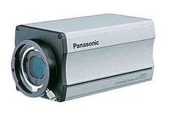 Panasonic AW-E600 Multi Purpose Convertible Camera PAL