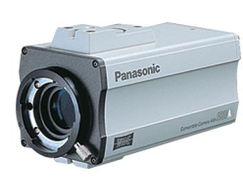 Panasonic AW-E800A Multi Purpose Convertible Camera PAL