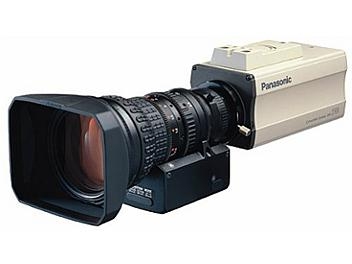Panasonic AW-E750 Multi Purpose Convertible Camera PAL