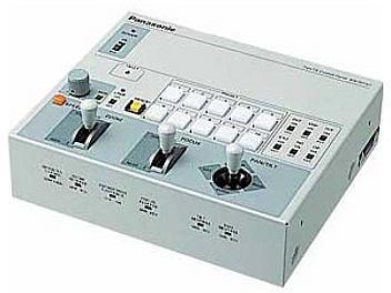 Panasonic AW-RP301 Pan/Tilt Lens Controller
