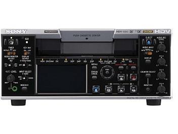 Sony HVR-M35 HDV Recorder