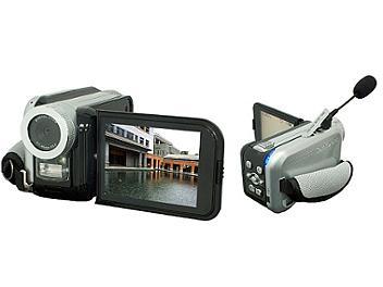 Tekxon VX5 Digital Video Camcorder