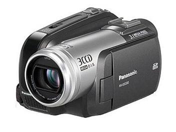 Panasonic NV-GS330 mini-DV Camcorder PAL