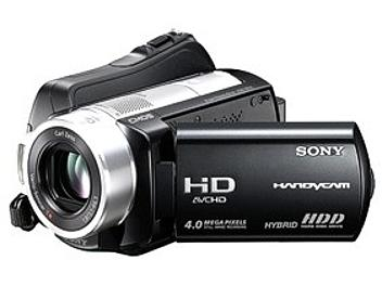Sony HDR-SR10 HD HDD Camcorder PAL