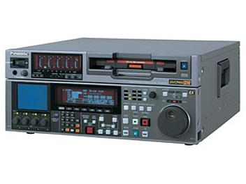 Panasonic AJ-HD1800 DVCPRO HD Studio VTR