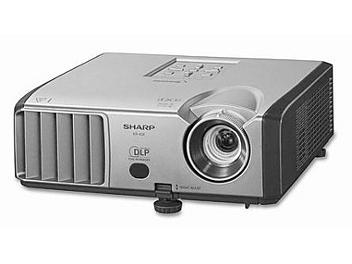 Sharp XR-40X LCD Projector