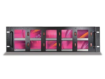 Viewtek LRM-2521 10 x 2.5-inch LCD Monitors