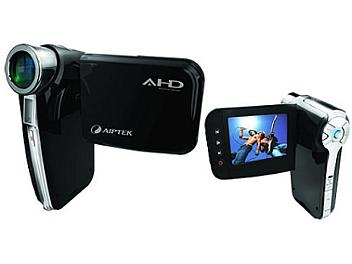 Aiptek AHD-200 Digital Video Camcorder