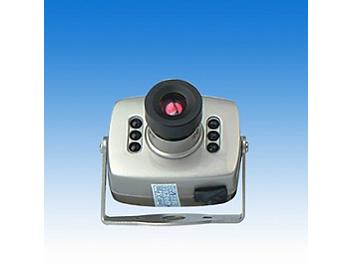 SR CM208CA Wired Home Security Camera PAL