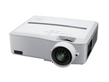 Mitsubishi XL1550U LCD Projector
