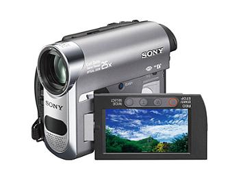 Sony DCR-HC62 mini-DV Camcorder PAL