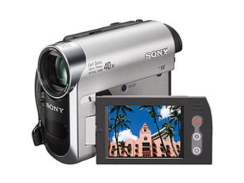 Sony DCR-HC54 mini-DV Camcorder PAL