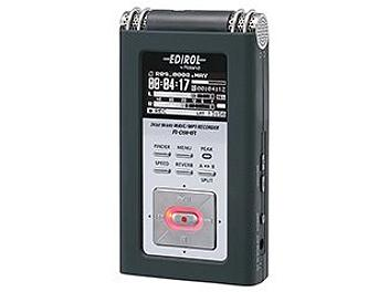 Edirol R-09HR Portable Audio Recorder