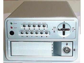 SR DVR-D3593 DVR Recorder PAL