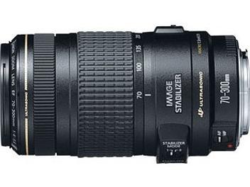 Canon EF 70-300mm F4-5.6 IS USM Lens