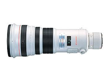Canon EF 500mm F4L IS USM Lens
