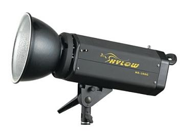 Hylow HE-300C Studio Flash