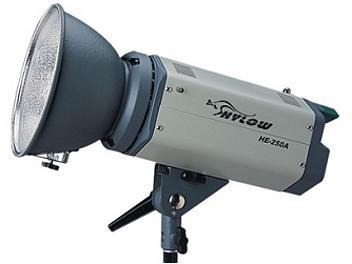 Hylow HE-250A Studio Flash