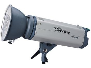 Hylow HE-500A Studio Flash