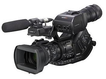 Sony PMW-EX3 XDCAM HD Camcorder