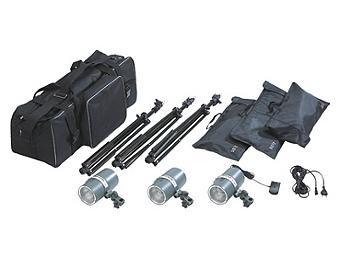Hylow S-150FK Flashlight Kit