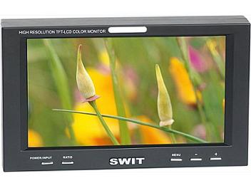 Swit S-1080AS 8-inch LCD Monitor