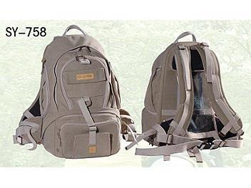 GS SY-758 Soft Camera Bag
