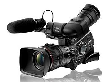 Canon XL-H1S HD Camcorder PAL